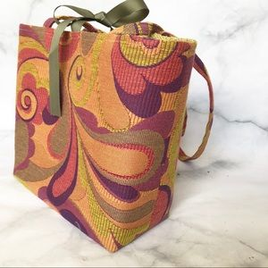 Handbags - New  patterned tote bag purse